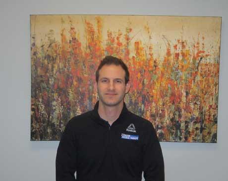 David Factor, DPT, EMT-P
