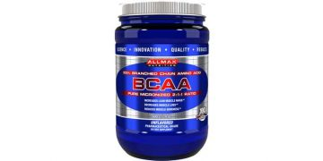 What are BCAAs? Branched Chain Amino Acids