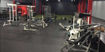 Factor Physical Therapy Makes A Visit To Results Gym