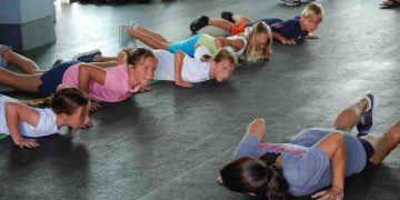 Can Kids Strength                  Train                Safely?