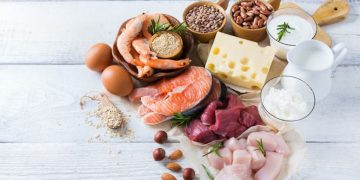 Simplifying Protein Recommendations for the Athlete