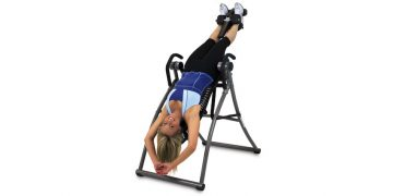 Inversion Tables:  Risks and Benefits