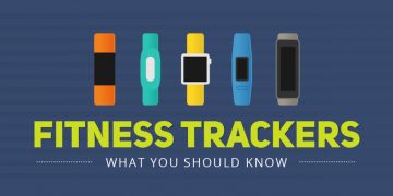 Are Fitness Trackers Making the Wearers More Fit?