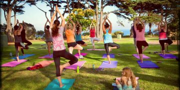 Safety Tips for Practicing Yoga