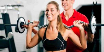 When do I need a physical therapist vs a personal trainer?