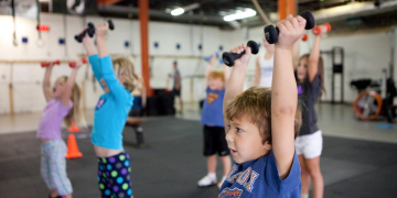 13 Tips for Strength Training Your Kids